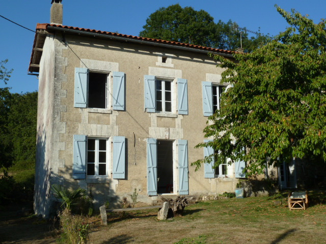 maison villa vente france m tres carr s 102 dans le domaine de charente ref 9192
